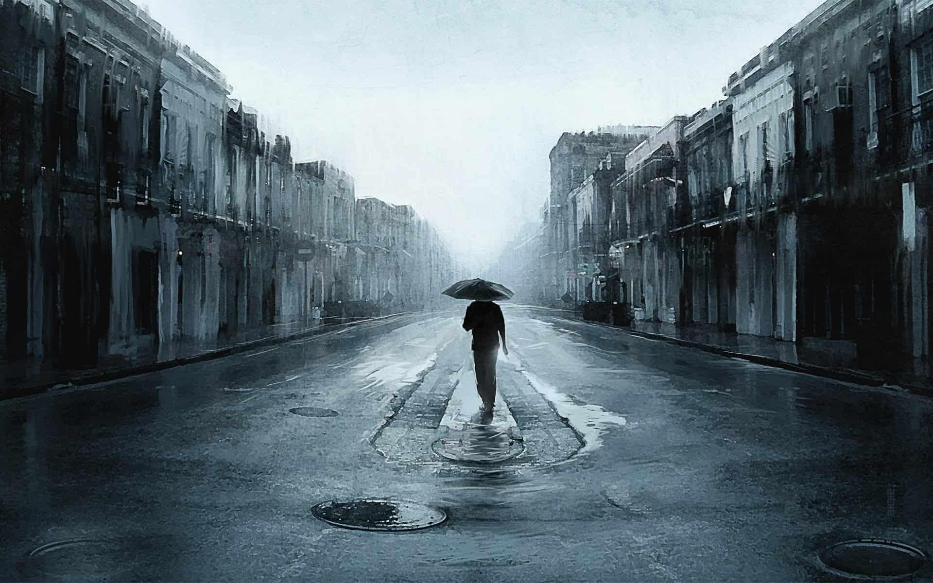 Depression, The Invisible Problem