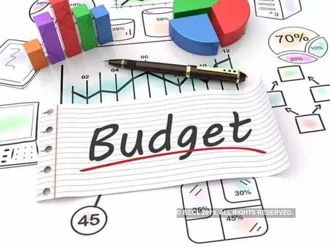 budget ansia a natale