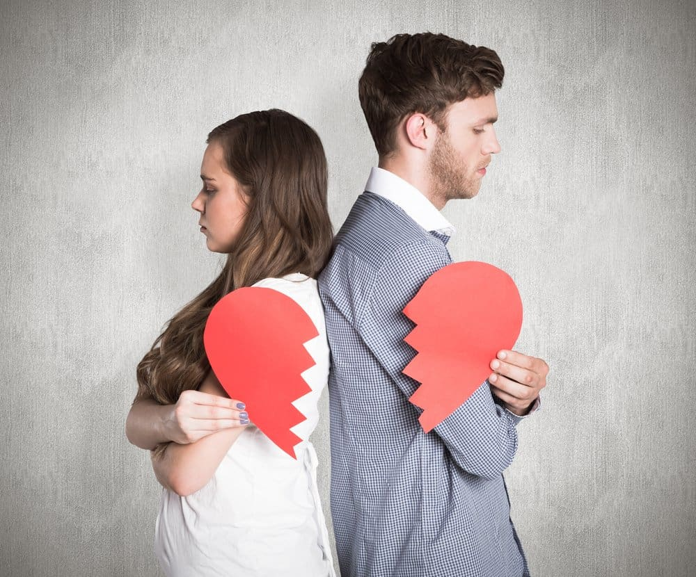 infedeltà coppia