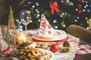 5 Tips for Mindful Eating during the Christmas Holidays