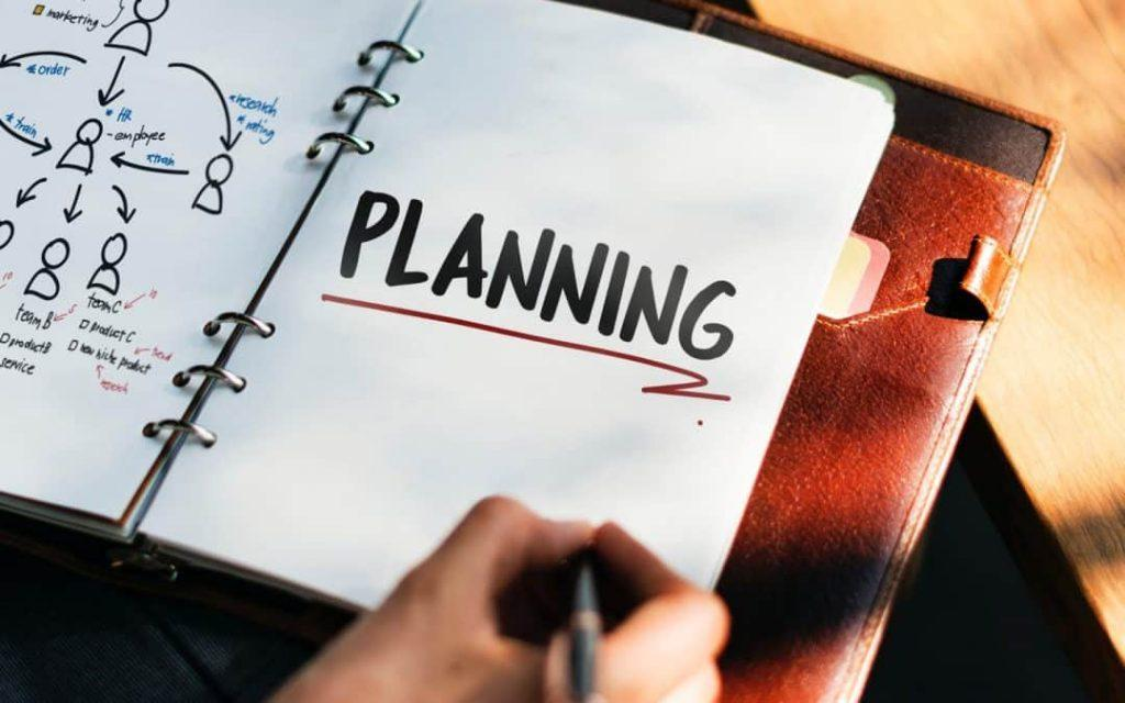 pianificare gestire ansia a natale