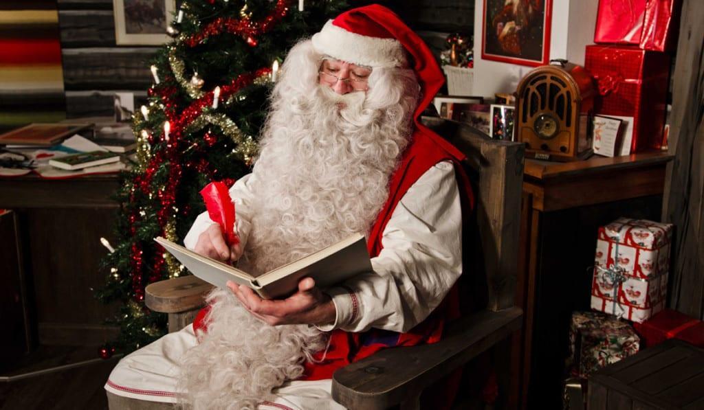 Cosa dire a tuo figlio se scopre che Babbo Natale non esiste