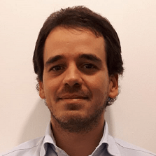 Dr Alessandro Bruno