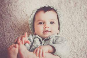 Cognitive Developmental Milestones from Birth to Age 2