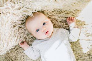 Biosocial Developmental Milestones from Birth to Age 2