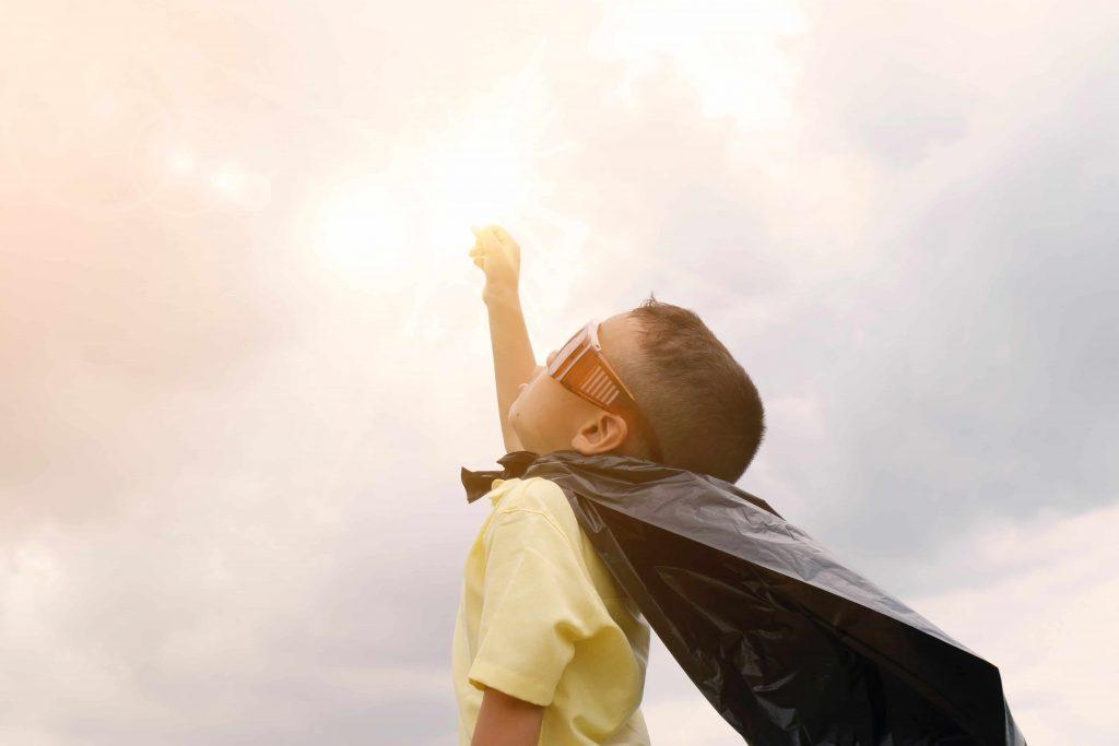 How to Reinforce Positive Behaviour in Children and Adults with Challenging Behaviour