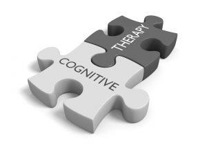 Cognitive Behavioural Therapy for Anxiety Disorders