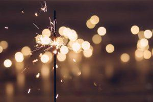 5 Tips on How to Stick to Your New Year's Resolutions