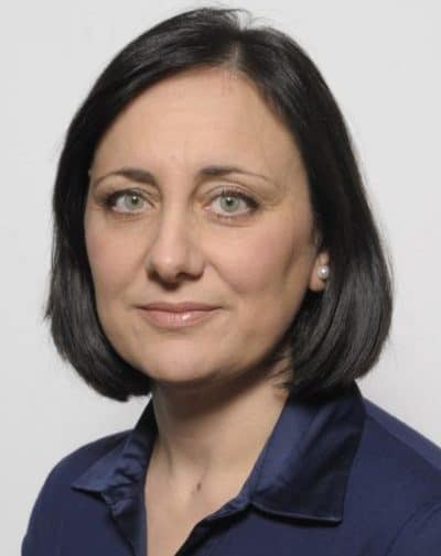 Ms Loretta Verratti Psychological Therapist in London