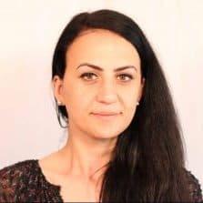 Dr Carmen Iandolo