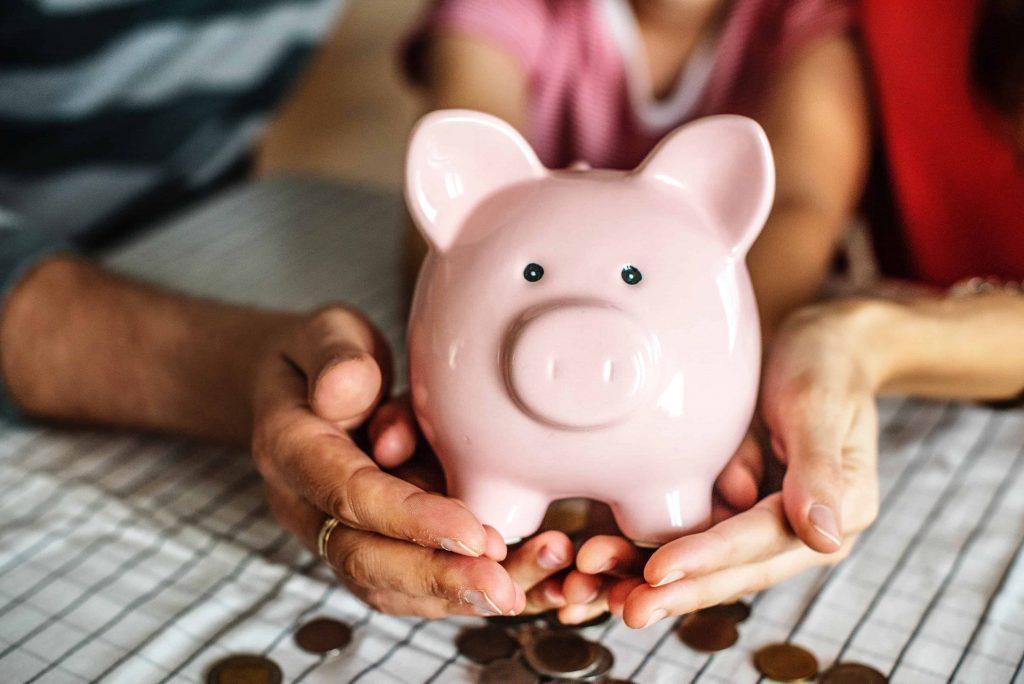 Come Gestire le Proprie Finanze con Serenità a Londra