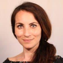 Ms Sabine Tendas