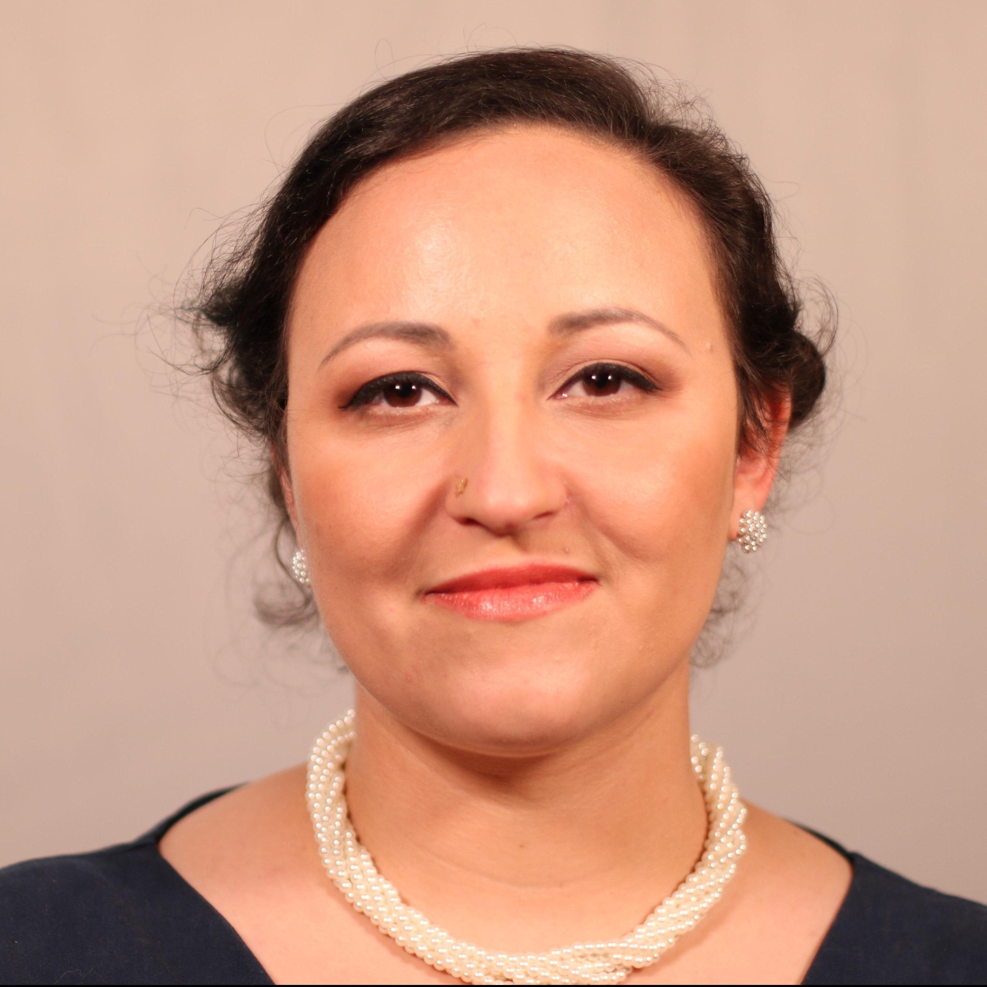 Dr Sara Parsi di Landrone