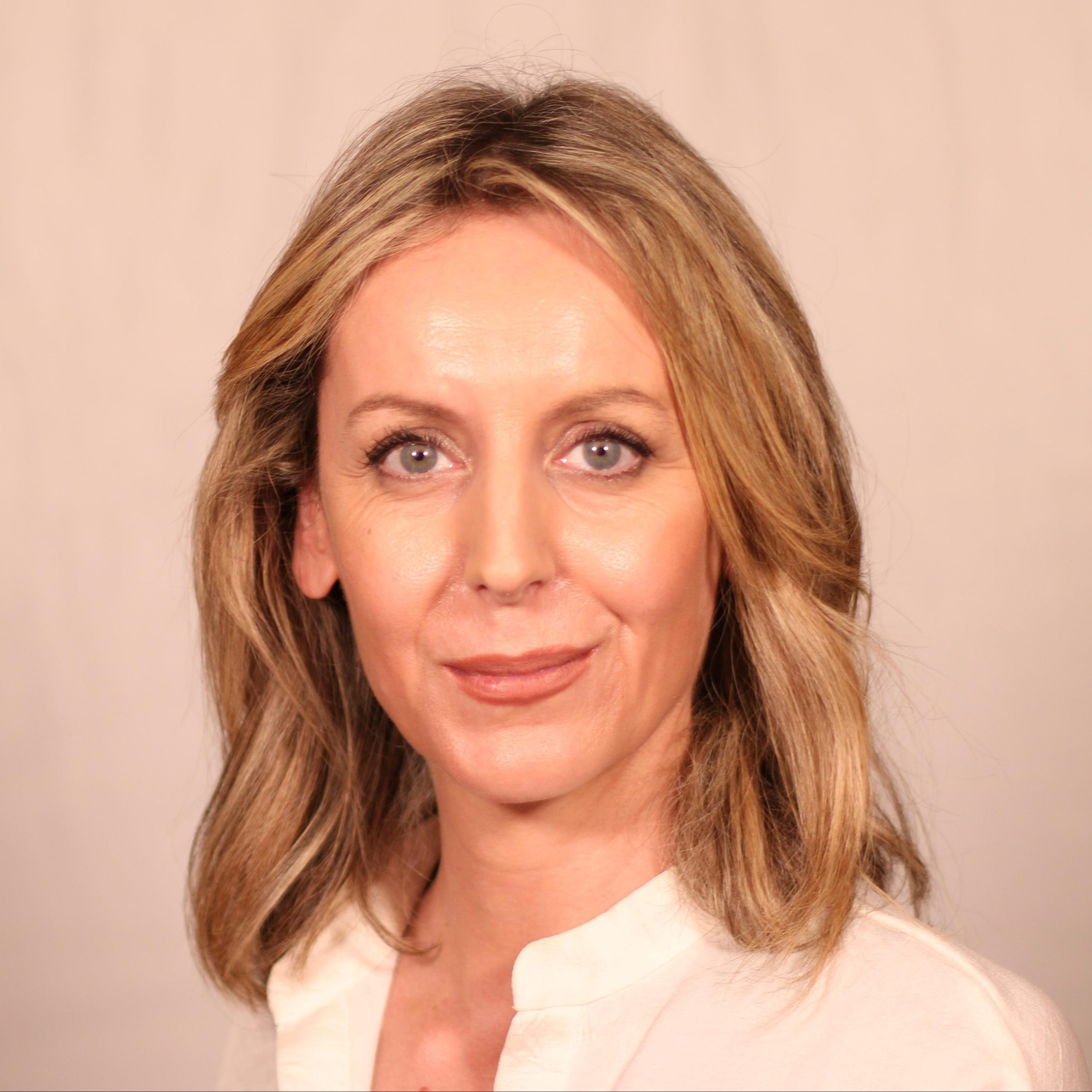 Dr Daniela Maroni