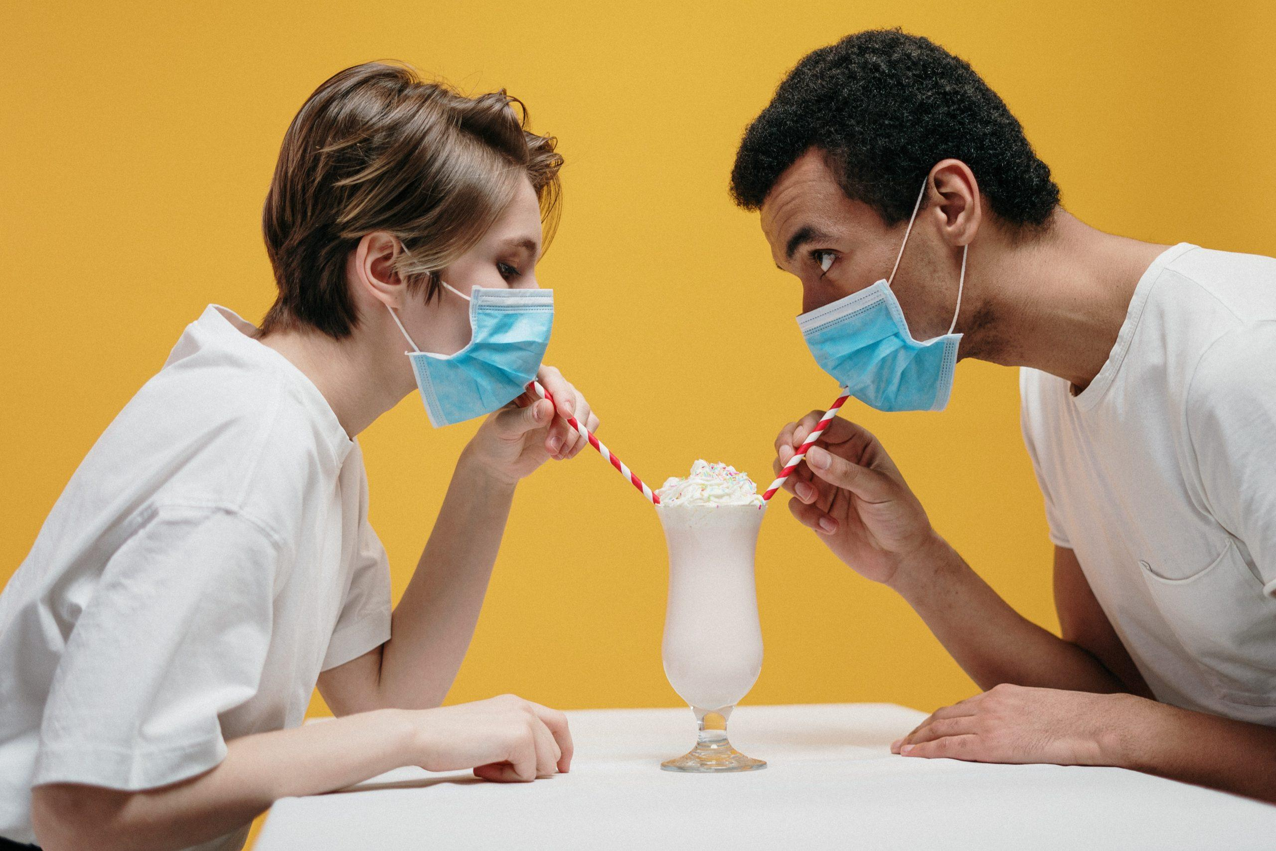coronavirus how to self-isolate with your partner without damaging your relationship