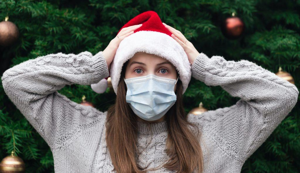 5 Tips for managing Christmas holiday stress during pandemic