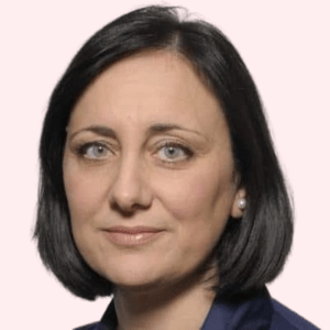 Dr Loretta Verratti