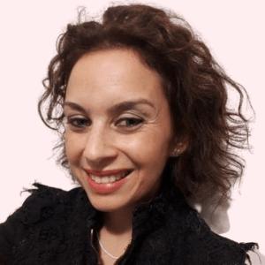 Dr Luisa Chirico
