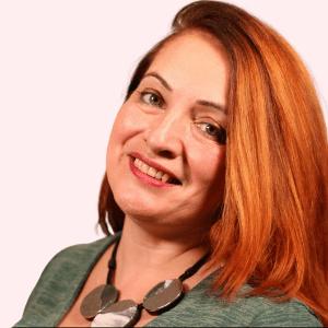 Dr Vania Piludu