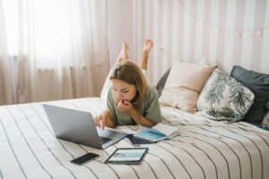 the benefits of online therapy