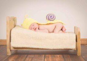 Psychosocial Developmental Milestones from Birth to Age 2
